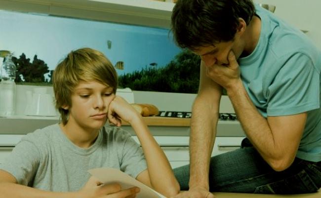 El desafío que enfrentan los padres con hijos adolescentes