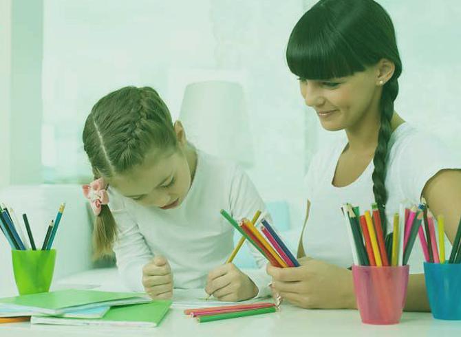 ¿Cómo funciona la psicoterapia en niños?