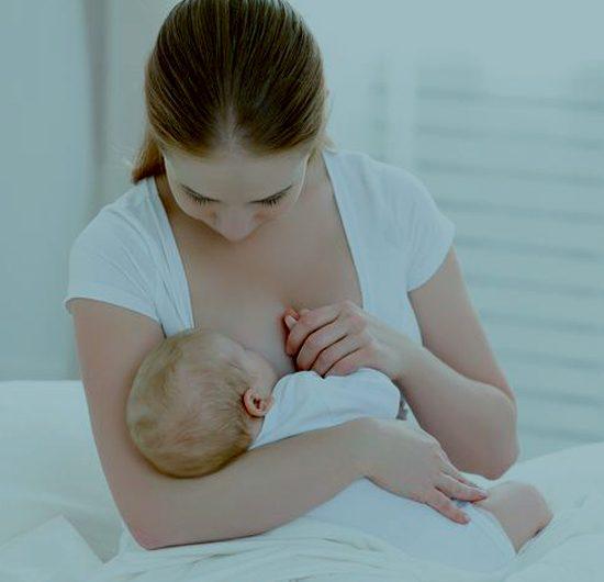 Anticonceptivos en la etapa de postparto y lactancia