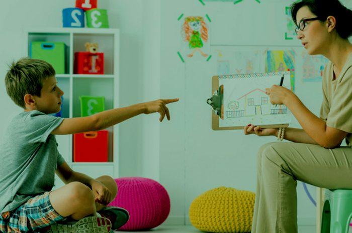 ¿Para qué sirve la terapia Floortime en niños?