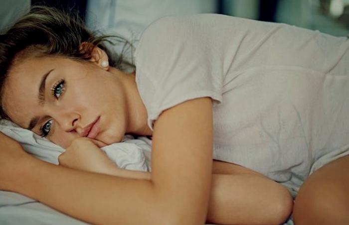 ¿Por qué una mujer puede dejar de ovular?