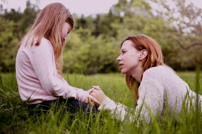 Las enfermedades crónicas infantiles y el impacto en la familia