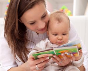 ¿Por qué es tan bueno leer cuentos a los chicos?