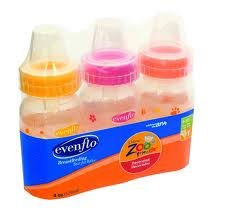 Lansinoh botellas de almacenamiento de leche materna pba