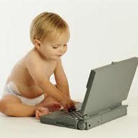 El uso de dispositivos tecnológicos en menores de 3 años es altamente dañino